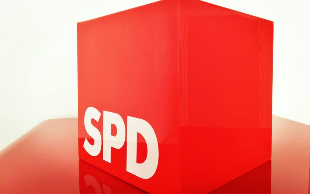 Mitgliederoffene SPD-Kreiswahlkonferenz zur Aufstellung der SPD-Kreistagsliste