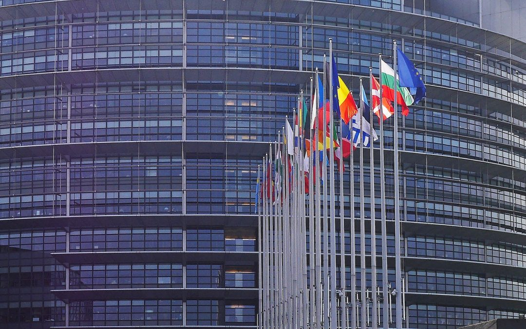 Katarina Barley – Spitzenkandidatin zur Europawahl