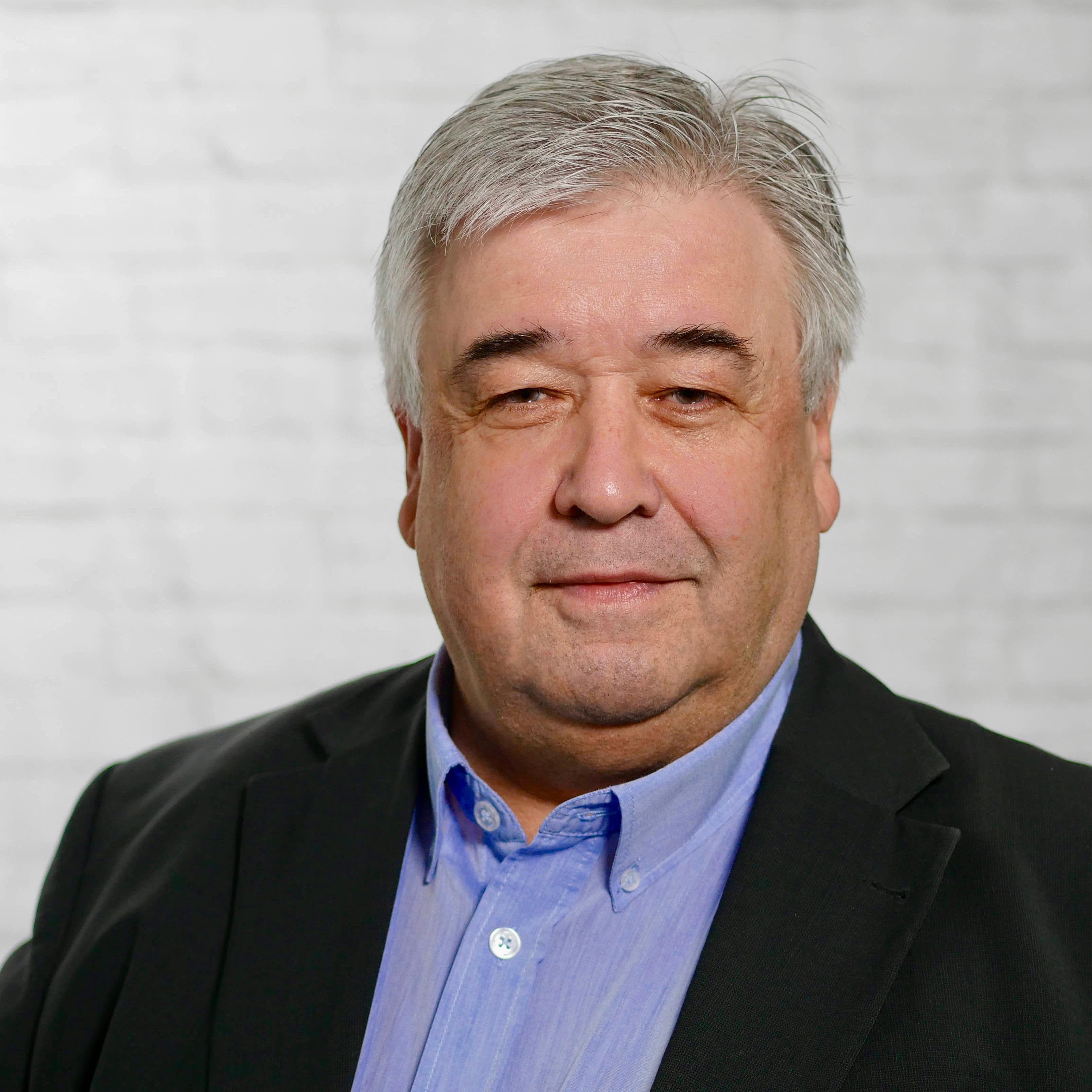 Hans Steuer