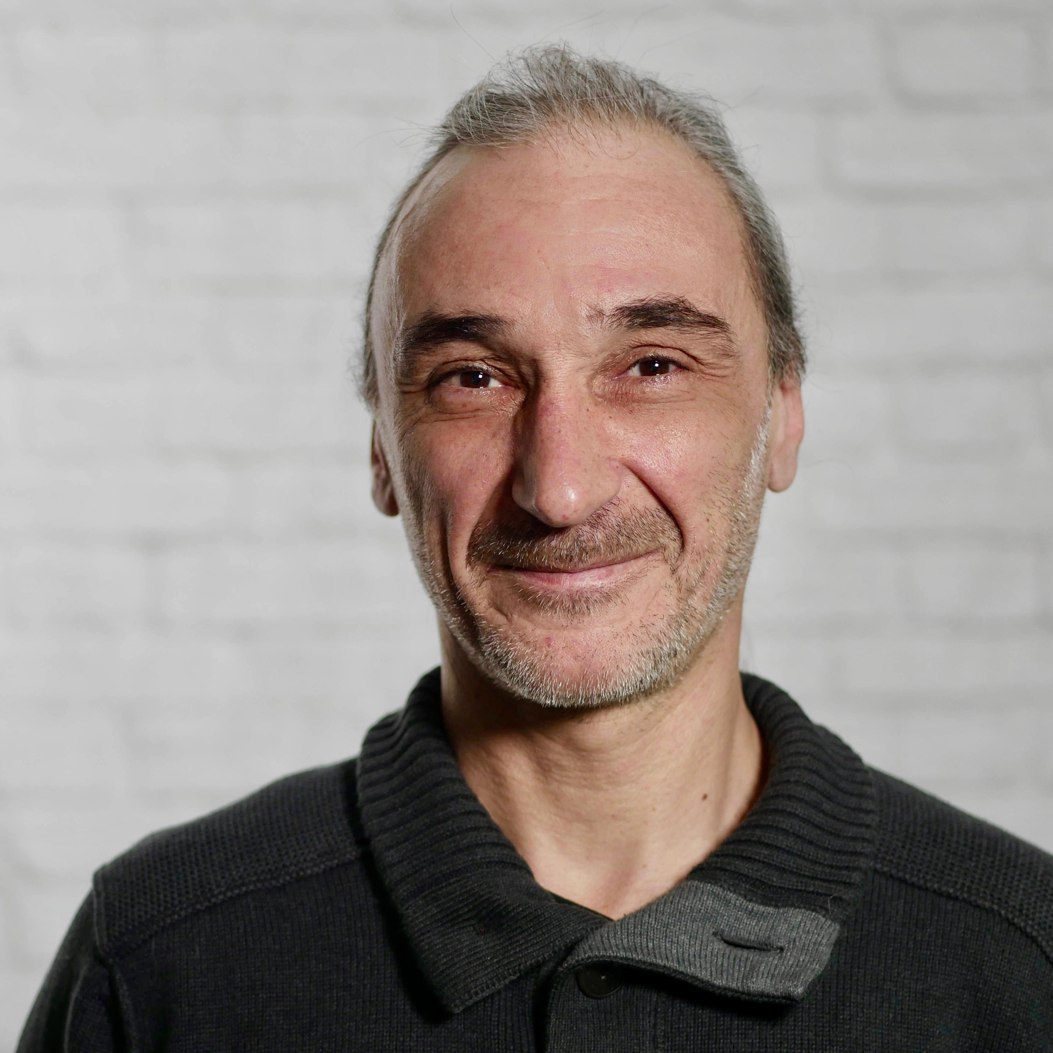 Harald Fusenig