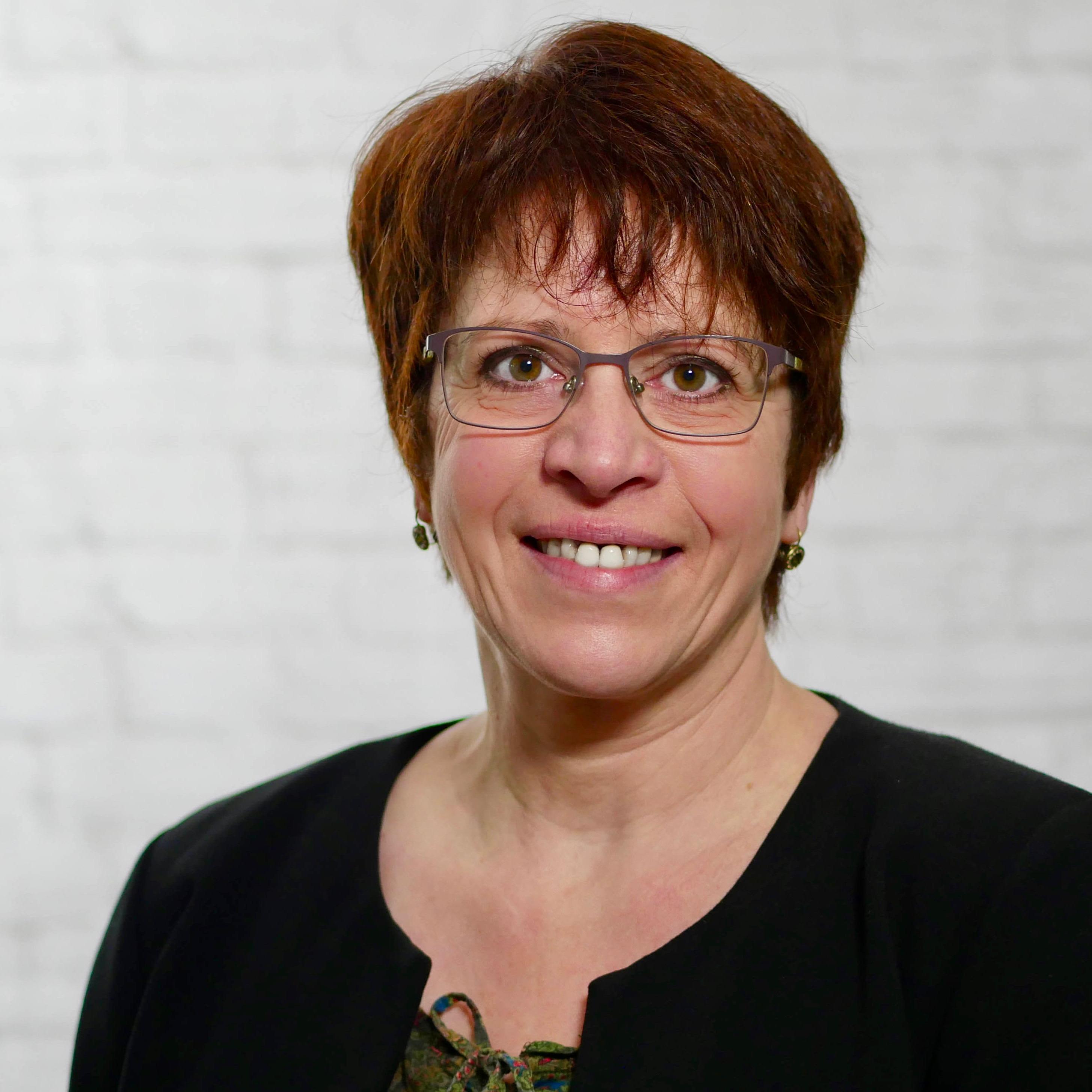 Monika Thömmes