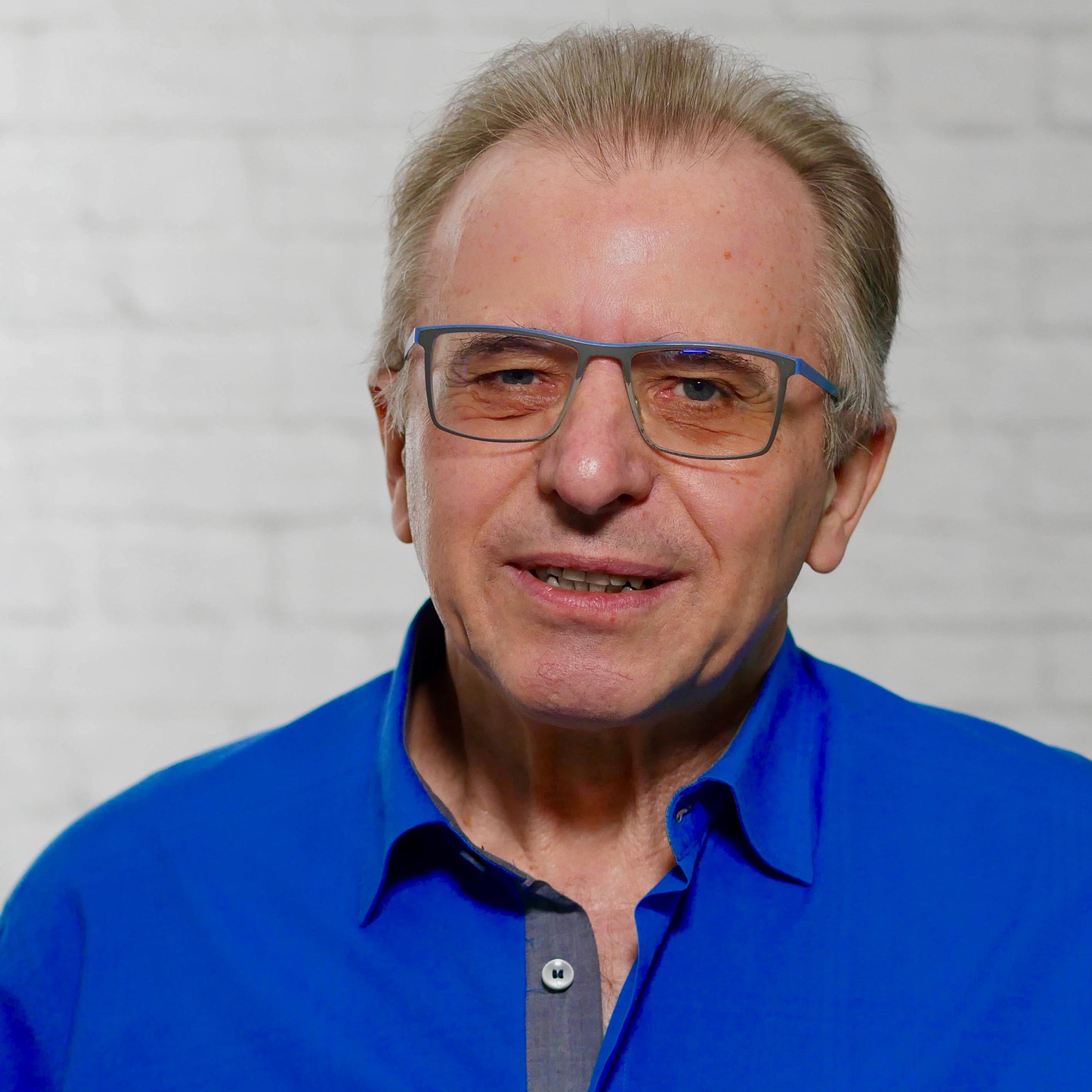 Rudolf Körner