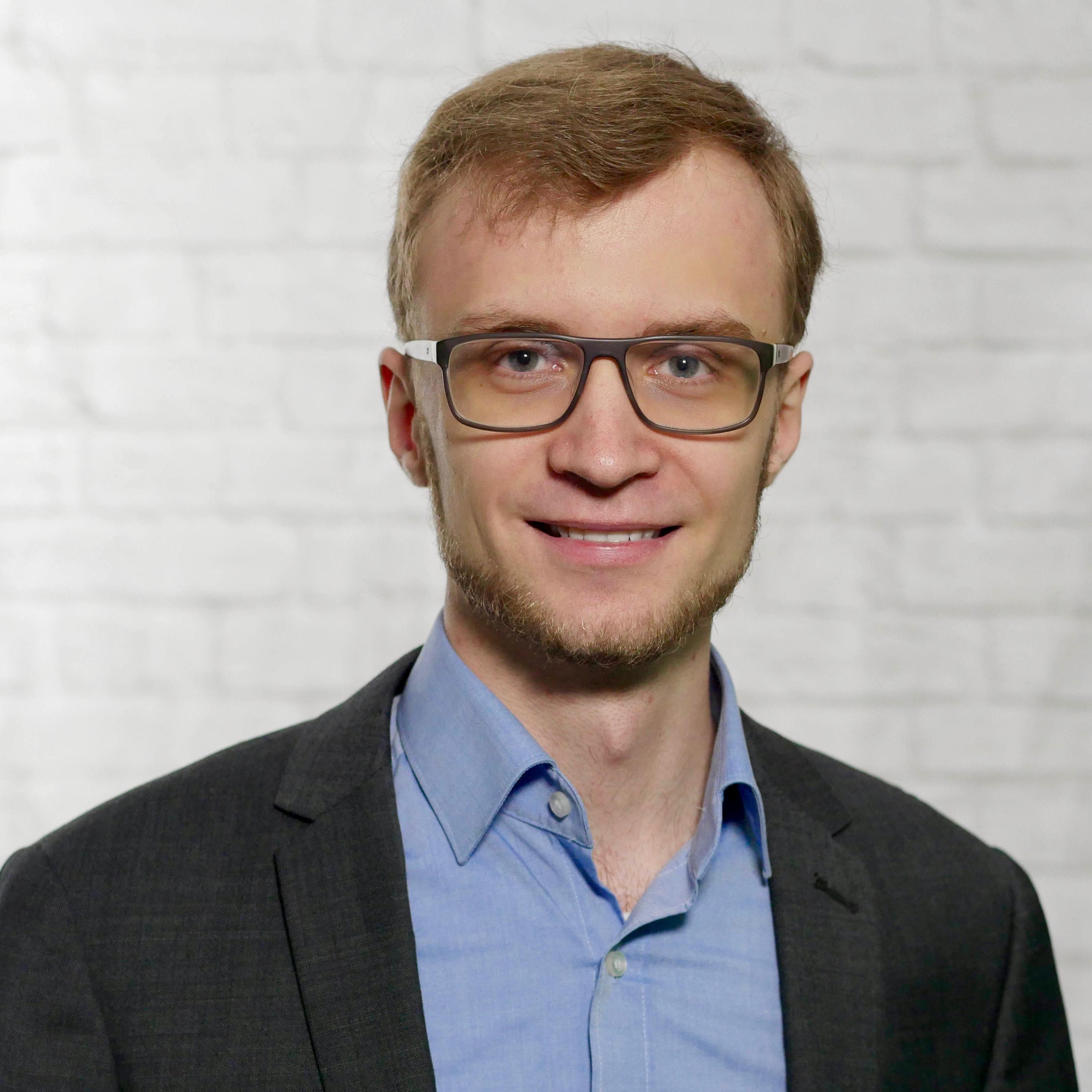 Alexander Gernert