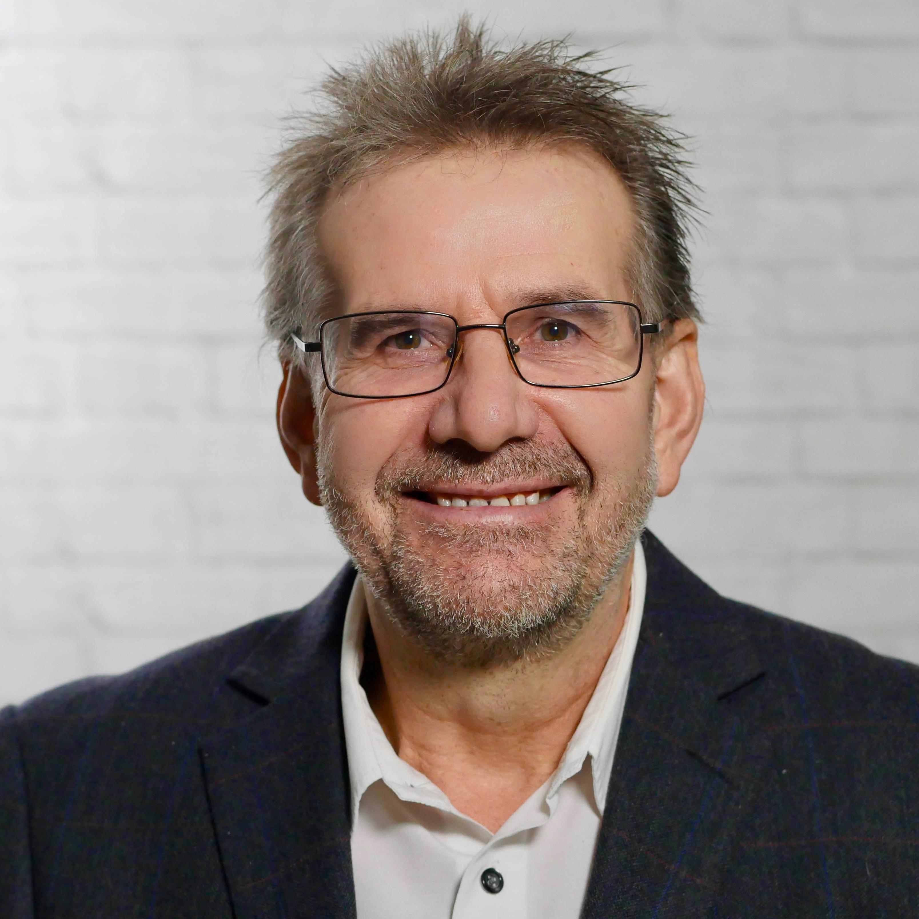 Rainer Gierten