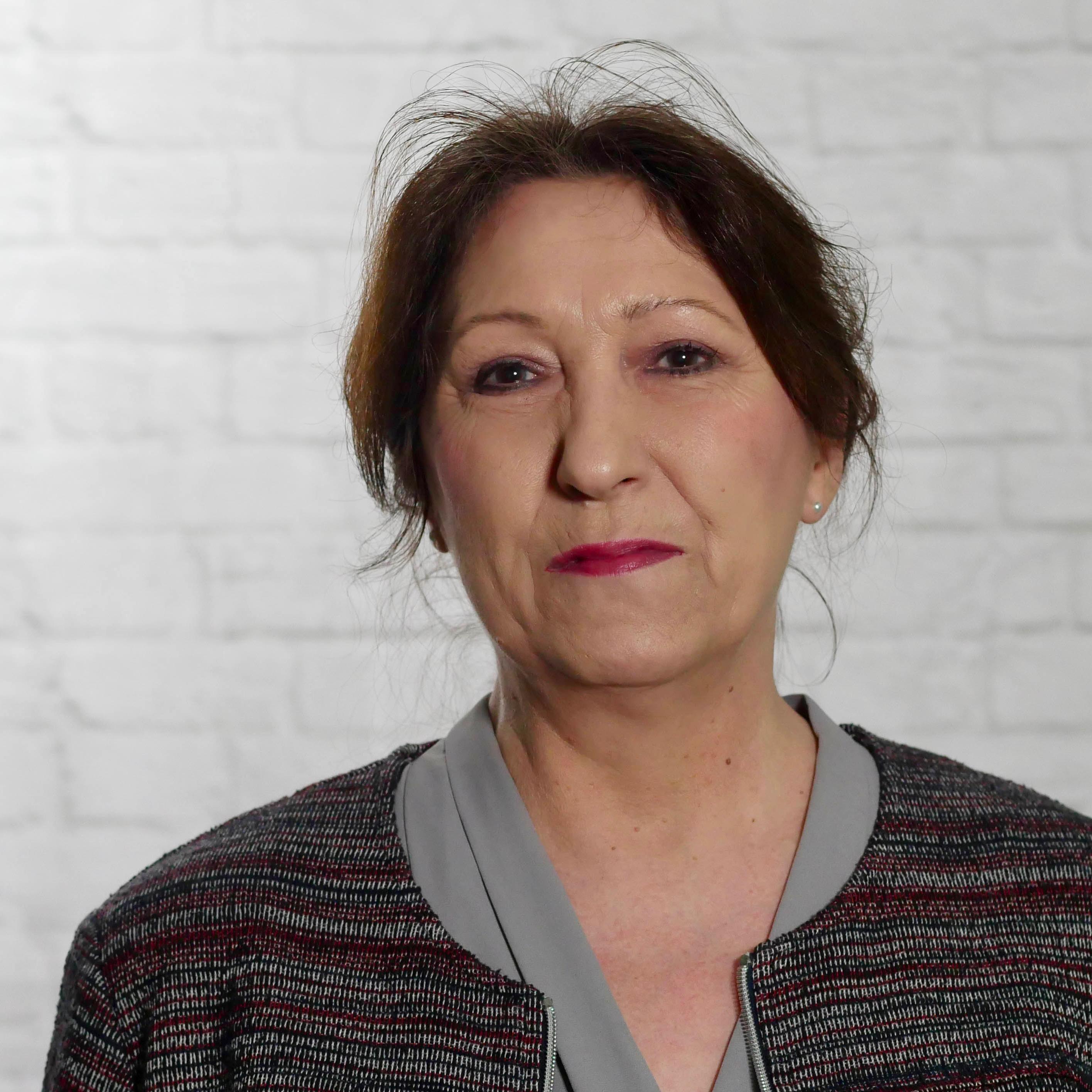 Dagmar Dickmann