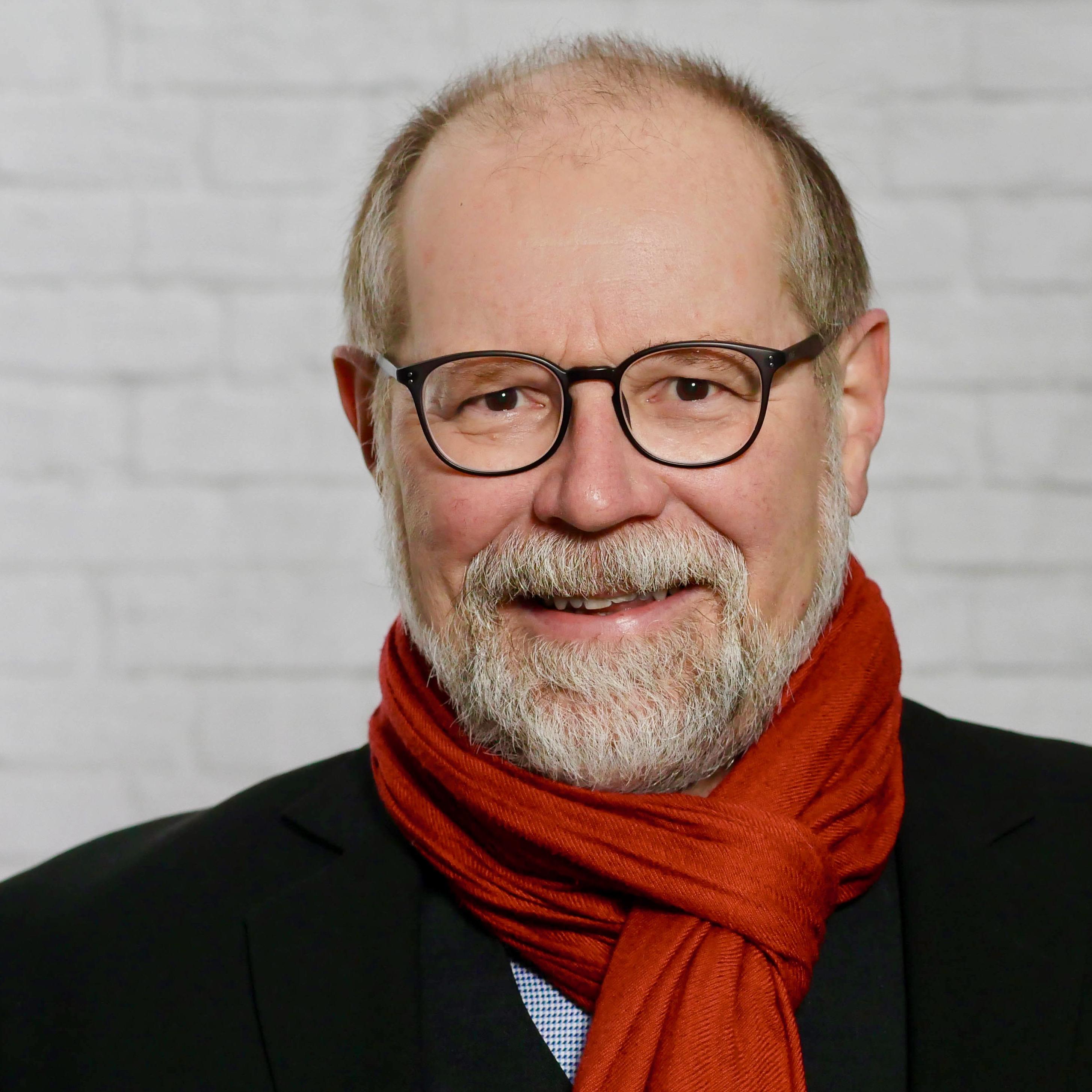 Uwe Matthias Roßmann
