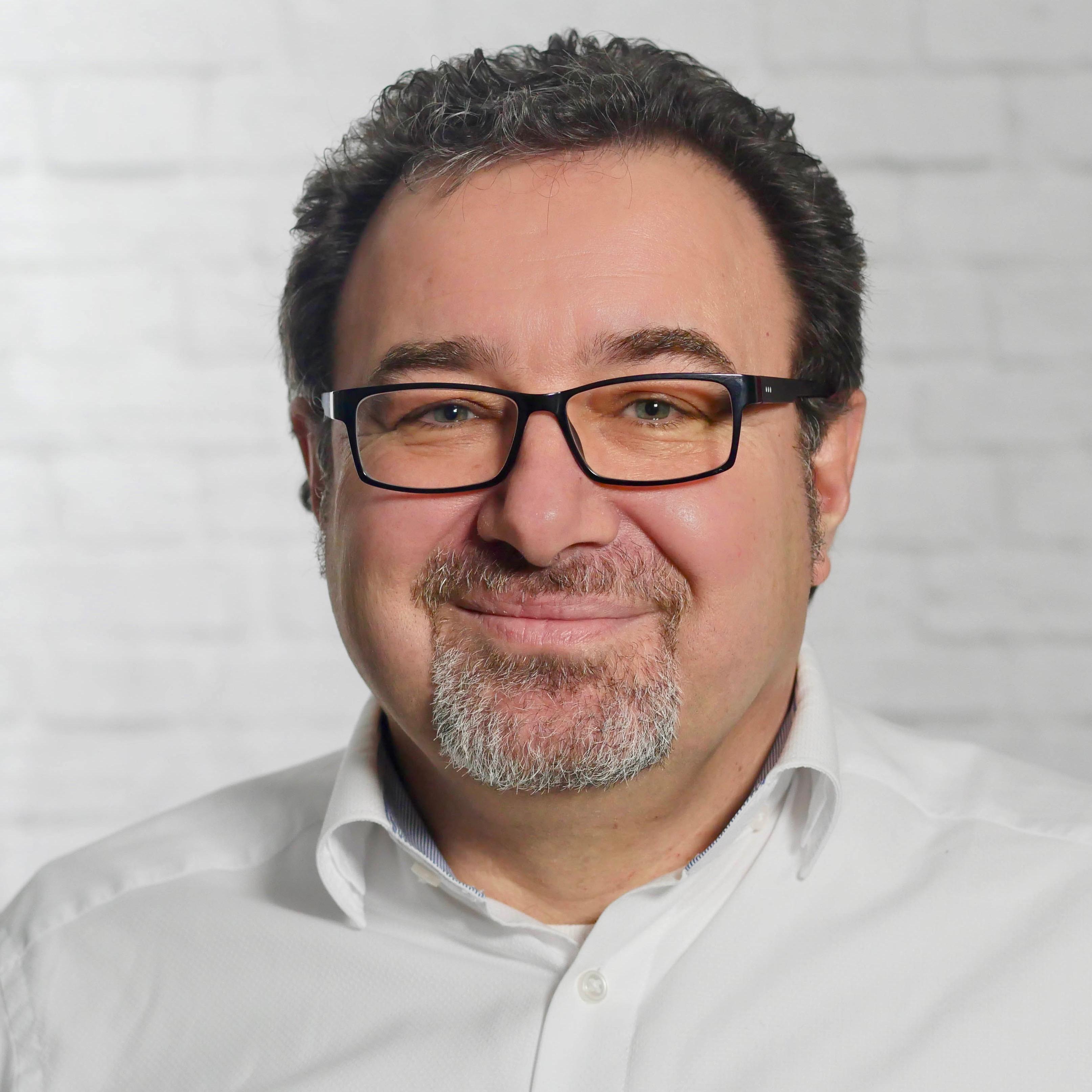Marc Steinert