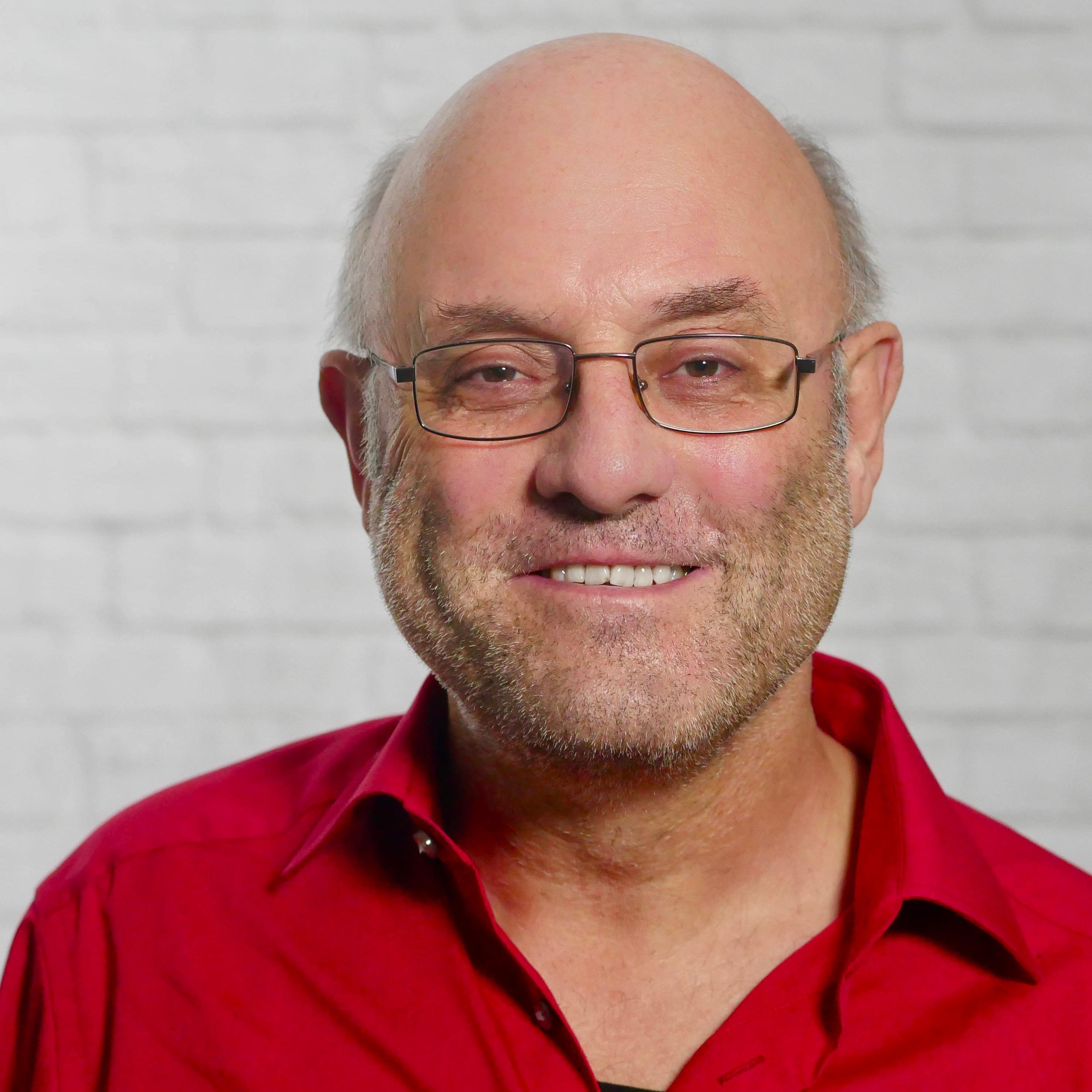 Helmut Ayl