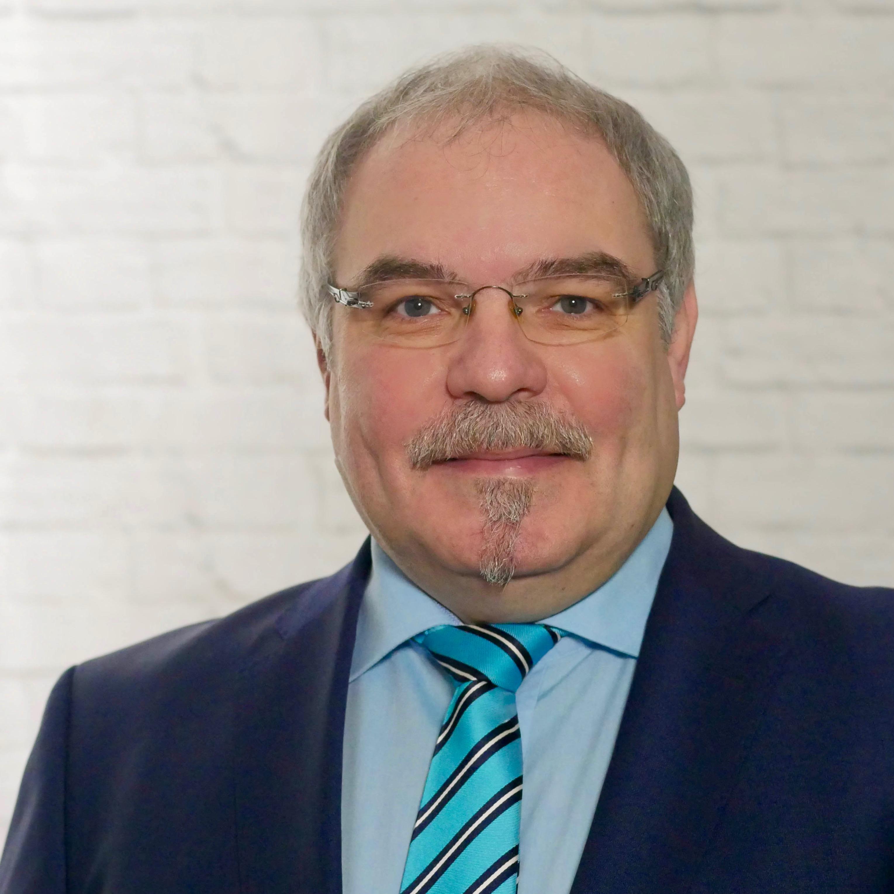 Achim Schmitt