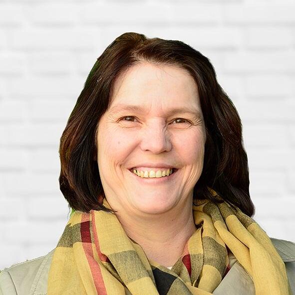 Anja Wambach