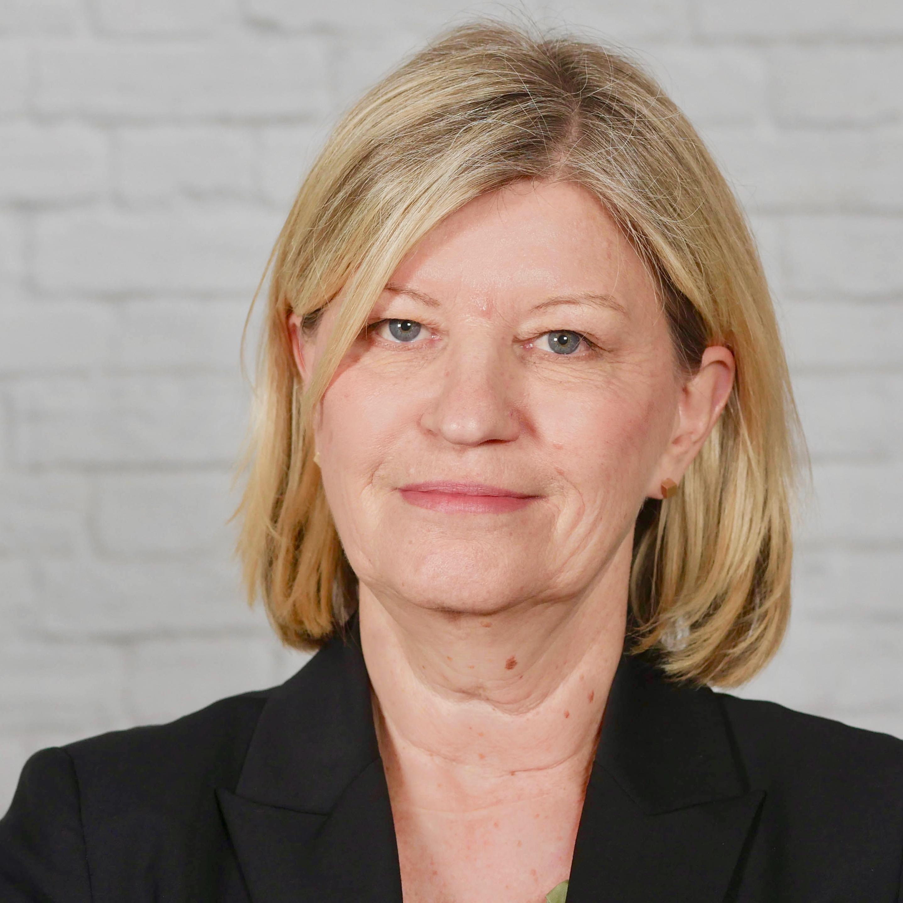 Christel Egner-Duppich