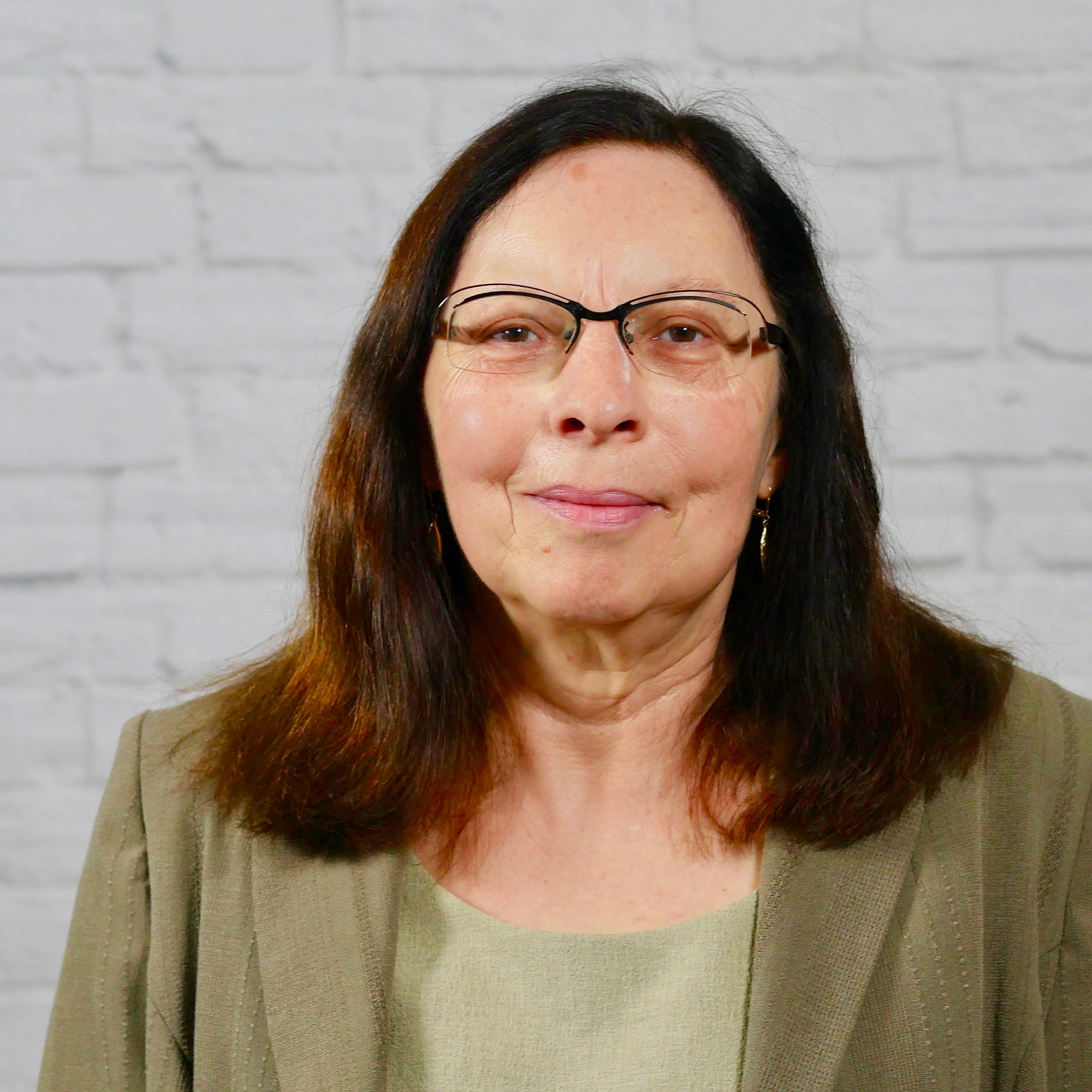 Ingeborg Sahler-Fesel