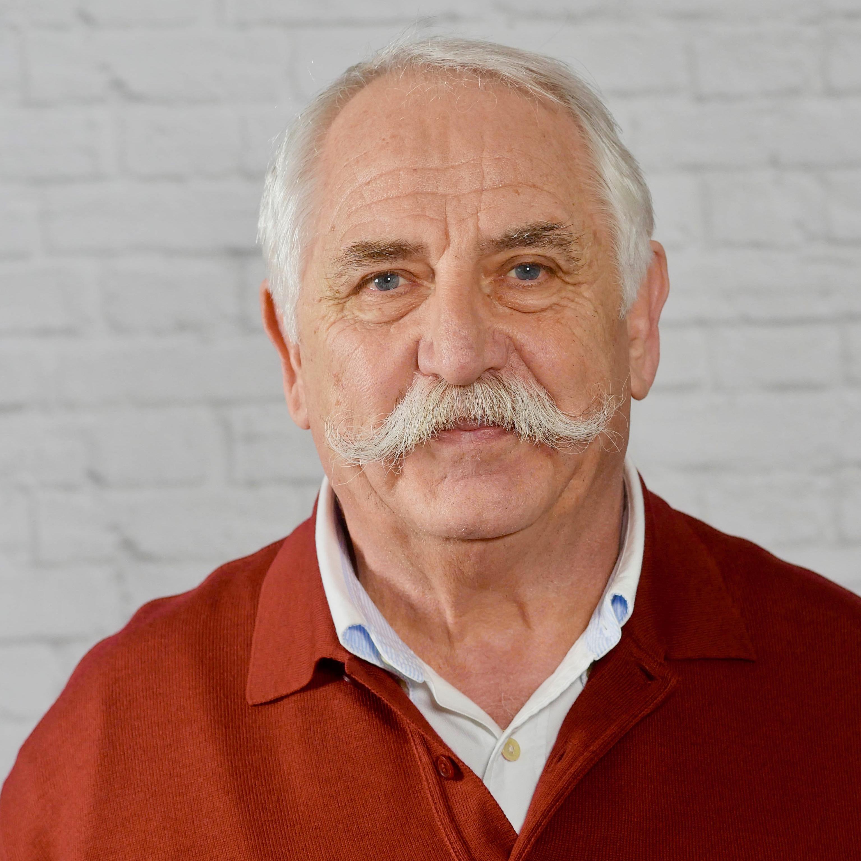Peter Lauterborn
