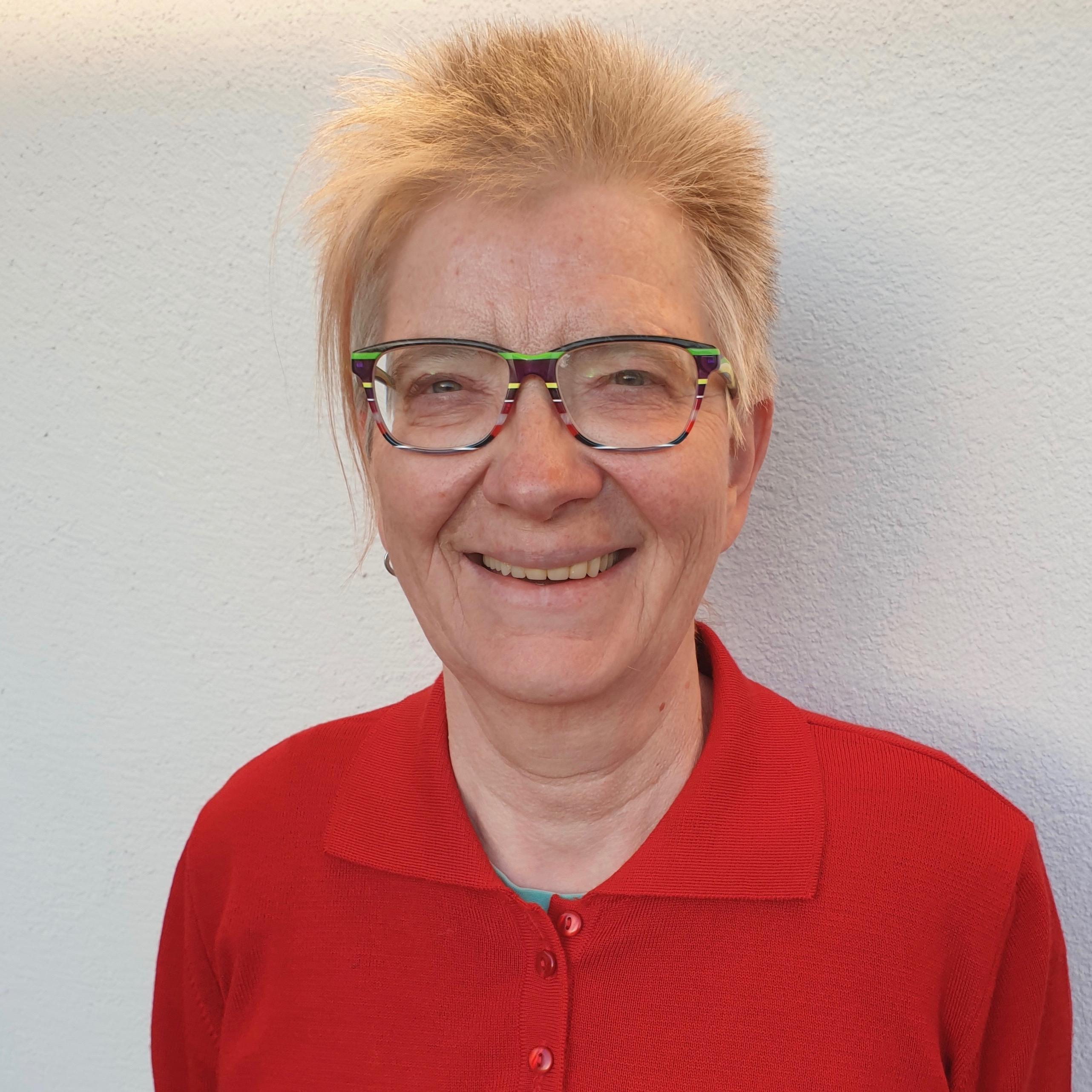 Doris Opitz-Köbernik
