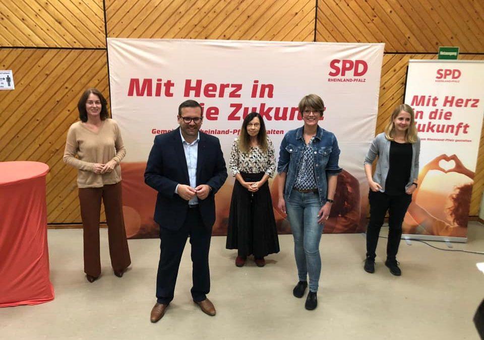 Dirk Bootz ist unser Kandidat zur Landtagswahl 2021