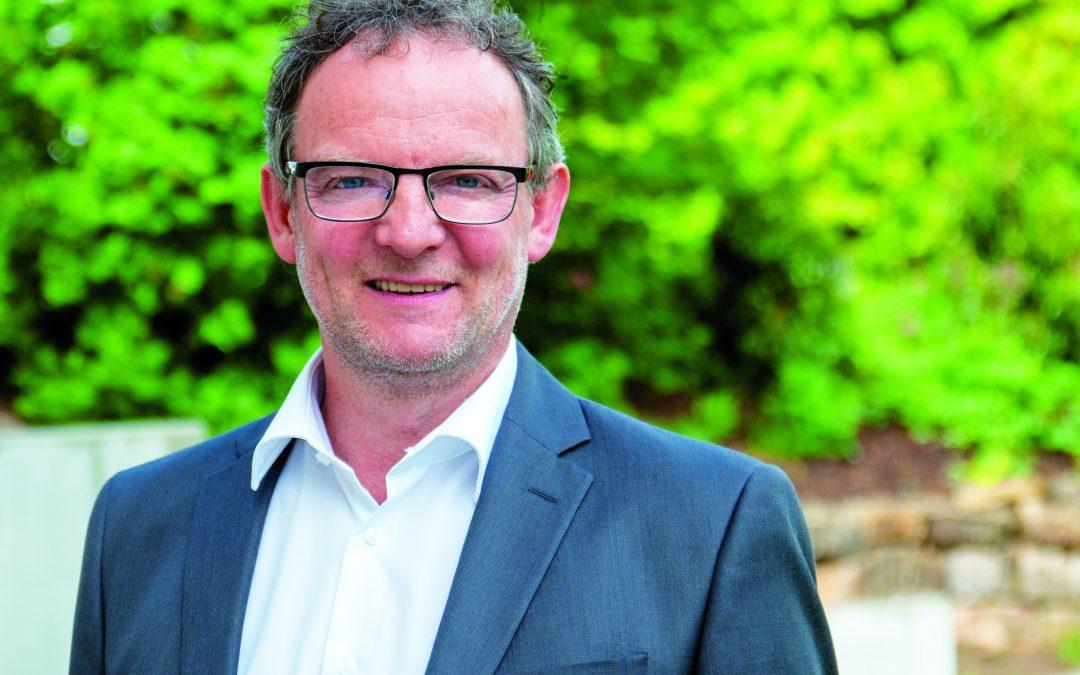 Stefan Metzdorf für den Landkreis Trier-Saarburg!
